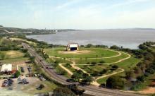 Evento será realizado às margens do Guaíba