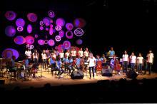 Grupo realizou mais de mil apresentações para público superior a 250 mil pessoas