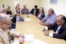 Município, MP e entidades assinaram Termo de Ajustamento de Conduta (TAC)