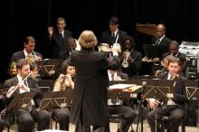Banda Municipal completa 88 anos de fundação em 2013