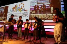 1ª Conferência Brasileira de Turismo Criativo prossegue nesta quarta-feira