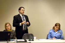 Coordenador do projeto explicou o grande legado do sistema BRT para a cidade