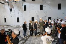 Obras terão investimento de R$ 600 milhões com recursos privados