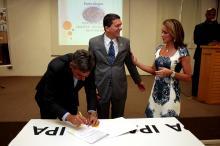 Parceria com o IPA visa a estimular o empreendedorismo na Capital