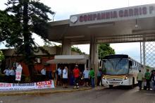 Carris deu prioridade às linhas transversais e à 342 - Campus Ipiranga