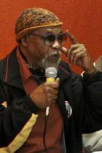 Giba Giba faleceu na tarde desta segunda-feira