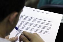 Contribuições enviadas pela população serão avaliadas pelos técnicos do edital