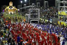 Agremiação da zona Norte foi fundada em 21 de março de 1980