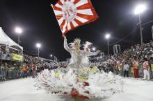 Desfile das campeãs será em 21 de fevereiro