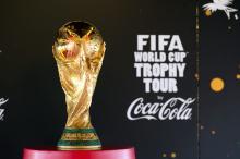 Troféu da Copa ficará exposto no Barra Shopping Sul sábado e domingo