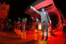Serão 27 espetáculos apresentados por 24 companhias nos bairros da cidade