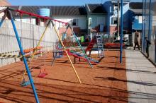 Praça na Vila Progresso também integra contrapartidas à instalação da Arena