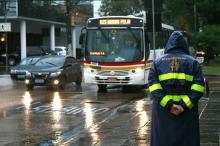 Dados gerais do trânsito em 2014 apontam redução de 17,88% em acidentes