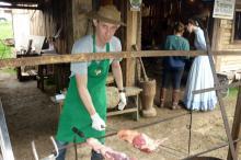 Ritual do churrasco é apresentado desde a escolha das carnes
