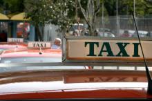 Novo sistema possibilitará maior segurança para taxistas e usuários