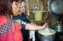 A receita e as dicas são da cozinheira Elise Camargo, que aprendeu com a avó