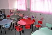 Reforma na escola Tecnobaby amplia de 40 para 120 as crianças atendidas