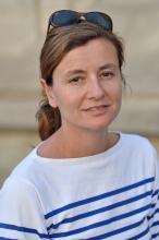 Diretora francesa Fanny de Chaill� seleciona 15 volunt�rios