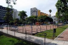 Ponto de saída será a Praça Dom Sebastião, na av. Independência
