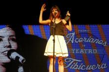 O prêmio Revelação de Melhor Atriz foi para Catharina Conte