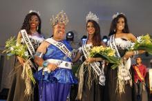 Evento terá a participação do rei Momo, rainha e princesas