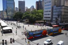 Promoção valerá para todos os passeios dos roteiros Centro Histórico e Zona Sul