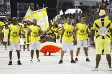 Desfiles oficiais terão início sexta-feira, 13, com a primeira noite do Grupo Especial