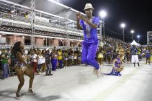 Site reúne todas as informações sobre os desfiles no Porto Seco