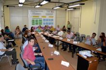 Gestores validaram ações previstas no Plano Plurianual 2014-2017