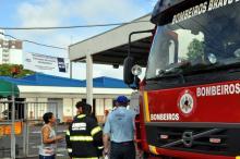 Treinamento ocorrerá às 9h30, na Gerência de Manutenção Industrial, bairro Santana