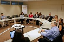 Comit� Municipal de Economia Criativa conheceu as metas para a �rea