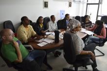 Novo órgão deverá ser vinculado à Secretaria Adjunta do Povo Negro