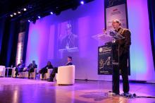 Painel foi realizado no 8� F�rum de Tecnologia da Informa��o � Banrisul