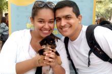 Seda levará cães e felinos à Redenção no próximo domingo, das 11h às 15h