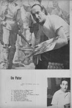 Pintor italiano chegou ao Rio Grande do Sul em 1948