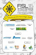 Prefeitura de Porto Alegre participa do 16� FISL