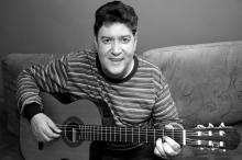 Compositor Marco Araujo é uma das atrações do Sons da Cidade em agosto