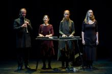 Acompanhada pelo grupo Vocal Ensemble, Monk fará o show de abertura
