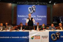 Fortunati: Apesar da crise, serão investidos mais de R$ 80 milhões