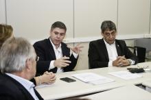 Proposta foi apresentada pelo secretário Busatto, com apoio do prefeito e do vice