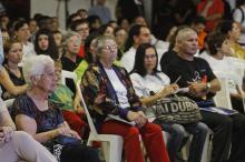 Plenária teve 948 inscritos que elegeram 27 novas demandas