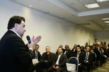 Moraes destacou que ferramenta é fundamental para fortalecer o setor