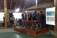 Adesão ao Porto Alegre Turismo foi assinada na noite de terça-feira
