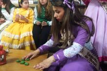 Projeto oferece atividades de aprendizagem sobre a cultura gaúcha