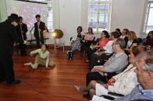 Projeto busca fomentar o acesso à cultura para todos