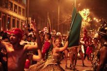 Samba Puro, União da Vila do IAPI e Embaixadores do Ritmo estarão na avenida