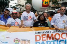 Fortunati: Porto Alegre é destaque em pluralidade, participação e democracia