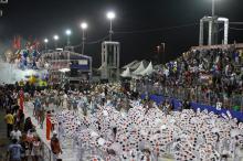 Campeã do Carnaval 2017 será conhecida no domingo