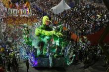 Desfiles oficiais no Porto Seco serão realizados em março