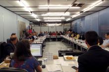 Candidaturas são para delegados e conselheiros dos oito fóruns